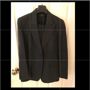 Donna Karan, Made In Italy, Skirt Suit Set